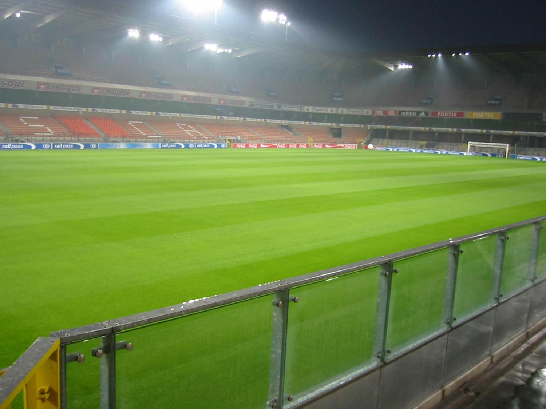 RSC Anderlecht - Claesen Verlichting